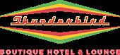 Thunderbird Boutique Hotel - 1215 S Las Vegas Blvd, Las Vegas, Nevada 89104