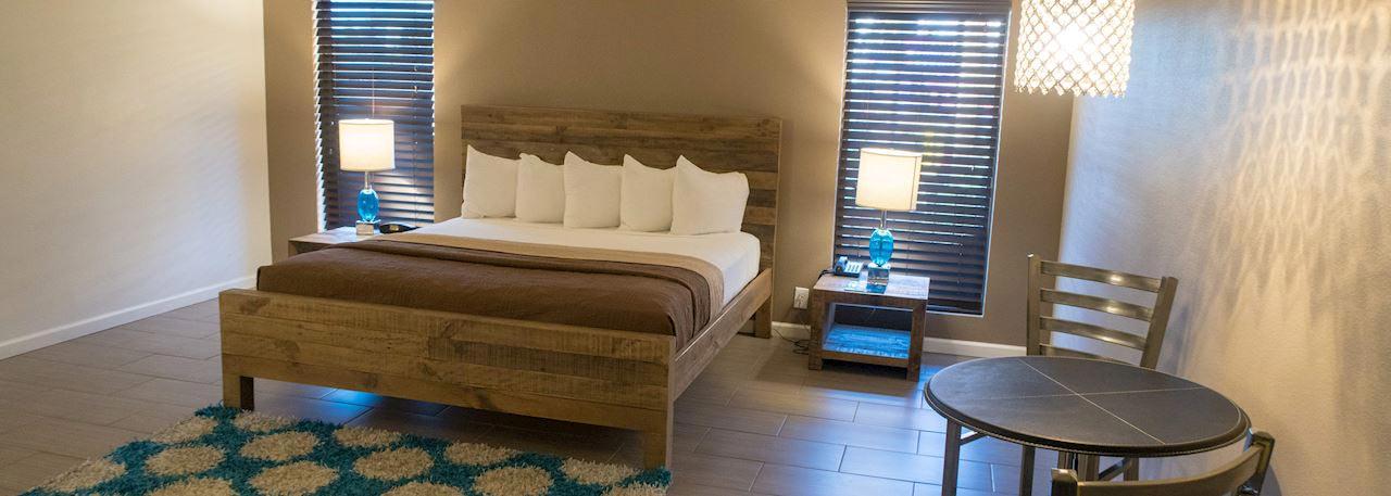 Thunderbird Boutique Hotel, Nevada